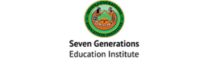 Seven Generations Education Institute logo