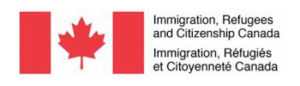 Immigration, Refugees and Citizenship Canada Logo